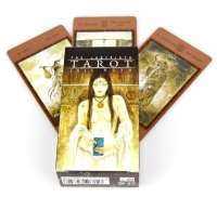 Карты ТАРО The Labyrinth Tarot