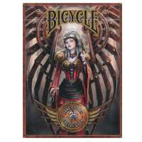 Игральные карты Bicycle Anne Stokes Steampunk